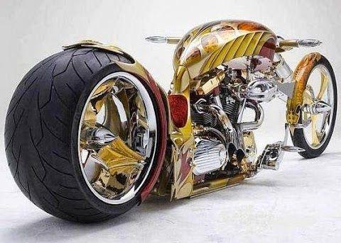 Whatta bike!!