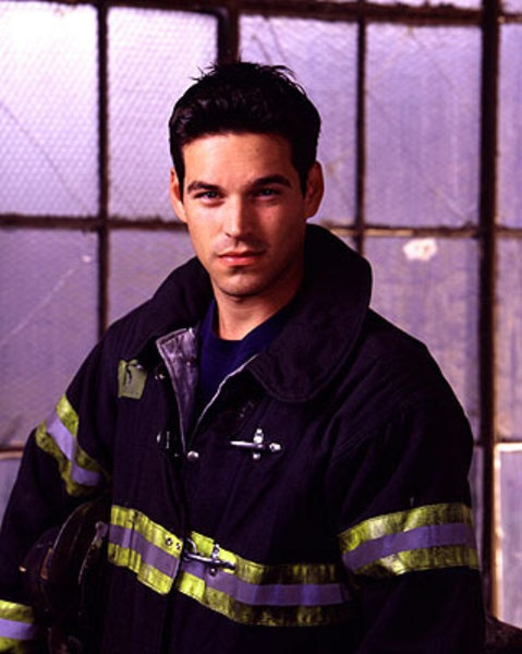 I miss Third Watch..ahhhh easy on the eyes!!!