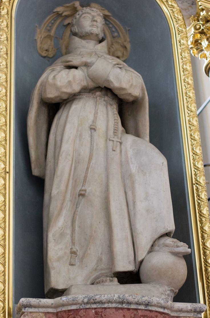 Tpyjmn  Franz Von Assisi