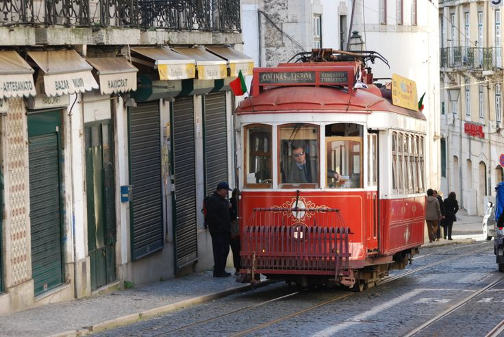 Que faire le temps d'un week-end à Lisbonne? Lisbon, Lisboa, Portugal