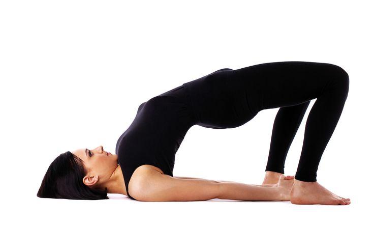 Faça esta série de ioga todas as manhãs com o estômago vazio e veja o que acontece com sua cintura | Cura pela Natureza