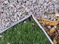 Rasenkante Edelstahl 10 best rasenkante images on landscaping flower beds