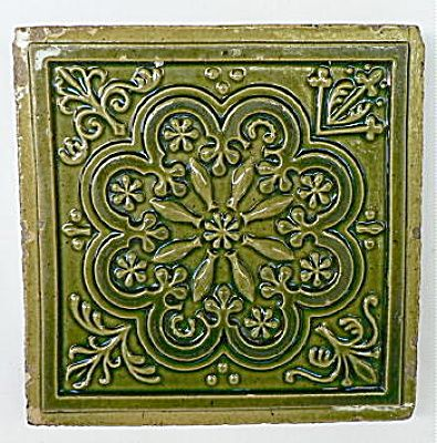 Antique Floor Tile