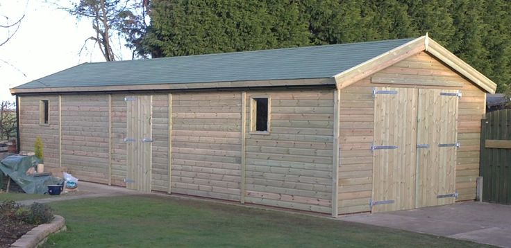 Large Sheds For Sale Read More Click Garden Shed