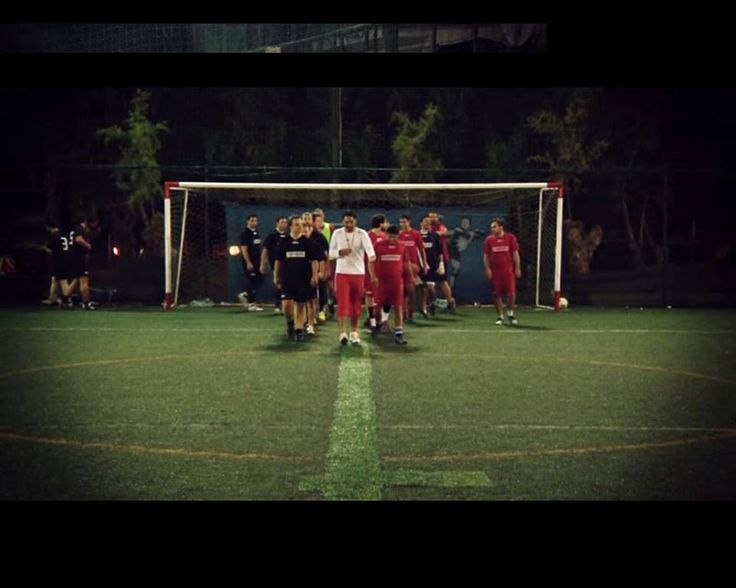 TP soccer tournament 2013