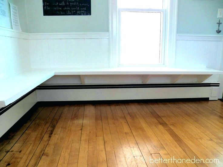 Image result for dimensions for built in bench for kitchen table