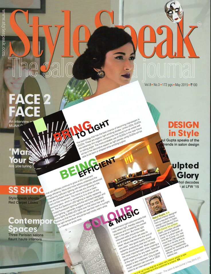 Style Speaks Features One of the Best Interior Decorators in Delhi http://www.ninthcorner.com