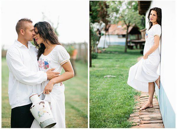 Magyaros esküvő