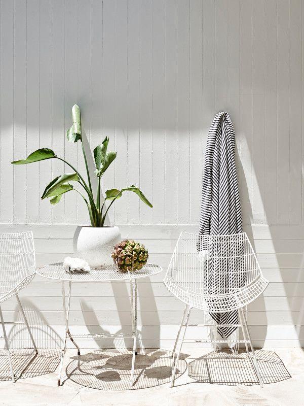 Louise and Graeme Bell — The Design Files | Australia's most popular design blog.