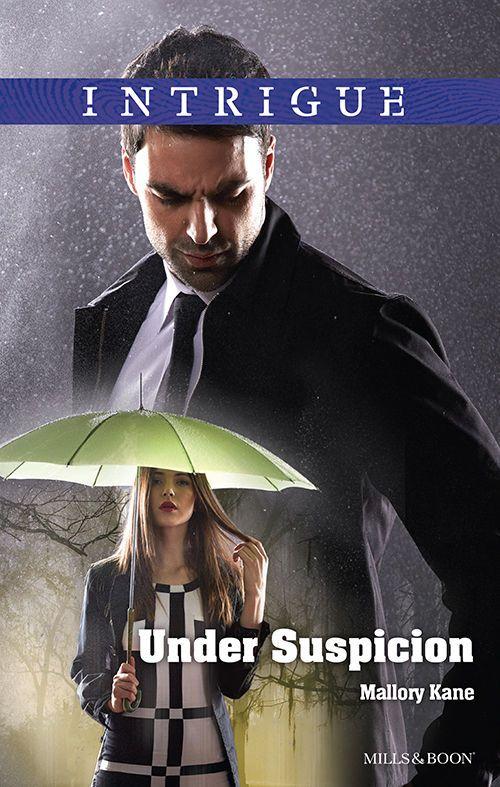 Mills & Boon : Under Suspicion (Bayou Bonne Chance Book 1) - Kindle edition by Mallory Kane. Romance Kindle eBooks @ Amazon.com.
