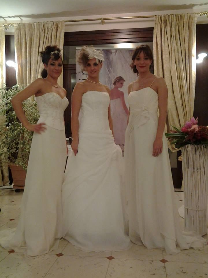 fiere per gli sposi in lombardia, abiti da sposa bergamo