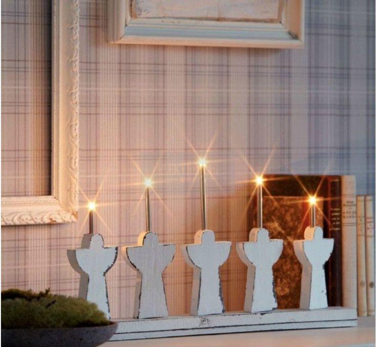 #Markslojd #Świecznik Marie 702301 : Dekoracje świąteczne : Sklep internetowy #ElektromagLighting #Decoration #Dekoracje #Lampy #Christmas #BożeNarodzenie #Homedecor