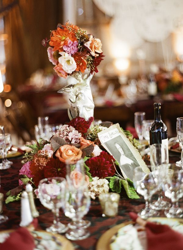 154 Best STEAMPUNK RECEPTION THEMES Images On Pinterest