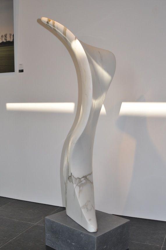 beelden 2011 | jan kees lantermans, professioneel beeldhouwer Rechercher silhouette (courbe) de femme