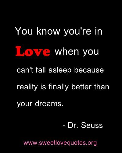 Quotes About Love picture