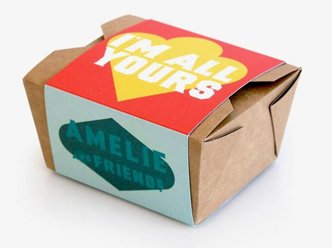 Amelie & Friends on Packaging of the World - Creative Package Design Gallery