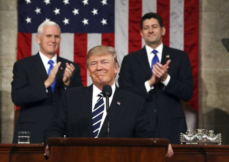 Programming Insider: Tuesday Overnights: State of the Union Address Totals an Estimated 14.8 Household Rating on the Big 4 Nets