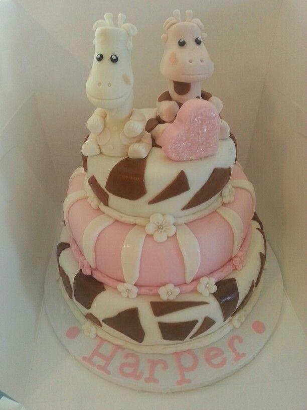 cake giraffe giraffe theme jacquelines s cupcakes ness giraffes