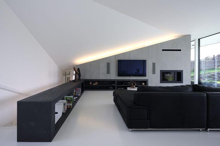 Galeria - Casa K2 / Pauliny Hovorka Architekti - 161