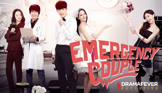 Choi Jin Hyuk and Song Ji Hyo star as a bitter, divorced couple who find themselves reunited in the emergency room, as interns to the same hospital!