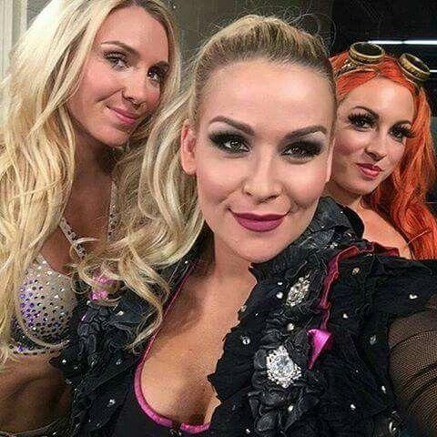 264 Best Natalya The Queen Of Harts Images On Pinterest