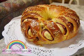 Arco-íris na Cozinha: Bola de Carne Gourmet
