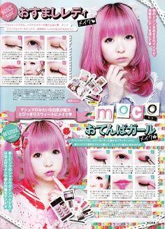 #lolita #makeup #lolitamakeup