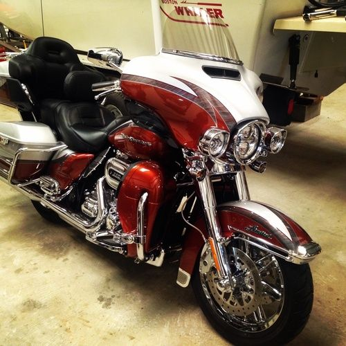17 Best images about Motorcycle Paint Ideas on Pinterest