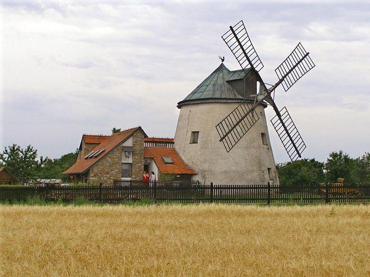 Soubor:Větrný mlýn Lesná.jpg