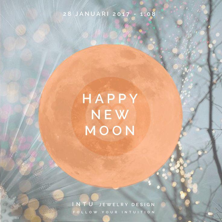 Nieuwe Maan 28 januari – 1:08 Nieuwe Maan staat altijd weer voor een nieuwe start en deze eerste nieuwe maan van het jaar is wel een hele krachtige! De maan herinnert je vandaag aan jouw persoonlijke kracht en je vermogen om de wereld te kunnen veranderen met jouw visie en jouw moed. Met de zon …
