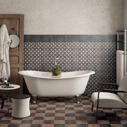 Ceramiche Marca Corona - Piastrelle di ceramica in gres porcellanato per pavimenti e rivestimenti