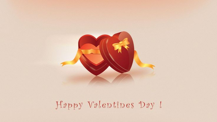 Love is a canvas furnished by Nature and embroidered by imagination. Happy Valentine's Day 2014!