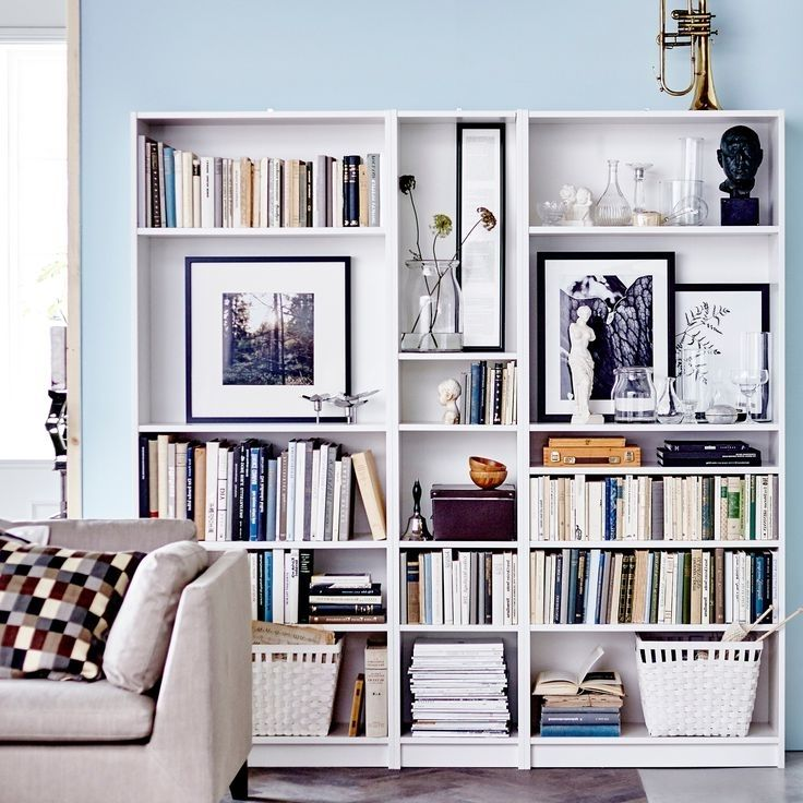 Top 25 Best Ikea Bookcase Ideas On Pinterest Ikea Billy Hack Ikea Bookcase Ikea Billy Cheap Decor