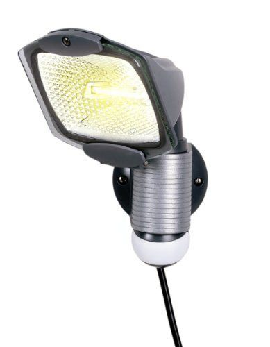 26 best cooper lighting images on pinterest lighting products cooper lighting ms100pg 110 degree 100 watt portable plug in motion security floodlight mozeypictures Choice Image
