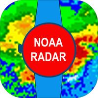 NOAA Watch Radar - Hi-Def Radar & alerts for Storm Warnings and Hurricane weather by Software Company free Fun Apps for itube Privacy & Games INC.