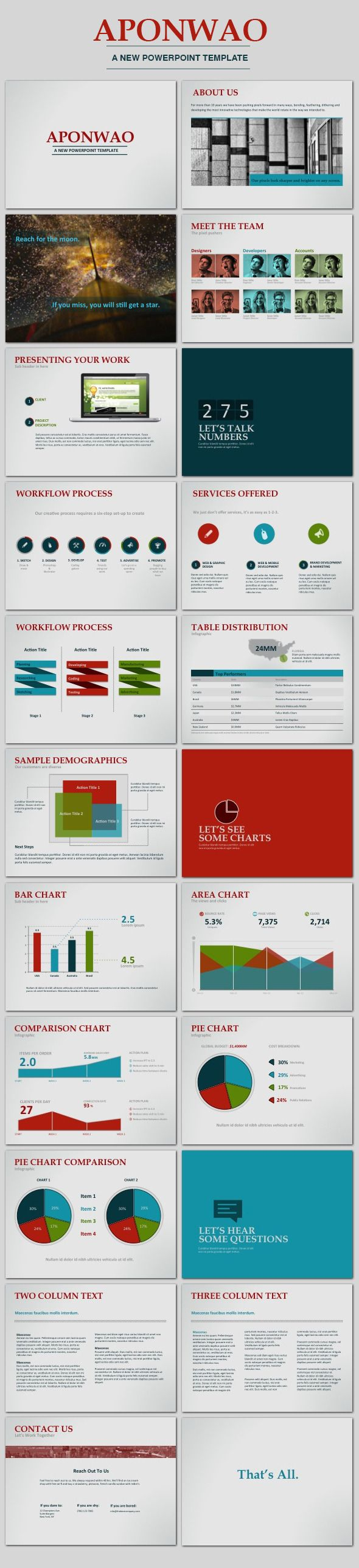 14 best powerpoint images on pinterest ppt design presentation aponwao powerpoint template alramifo Images