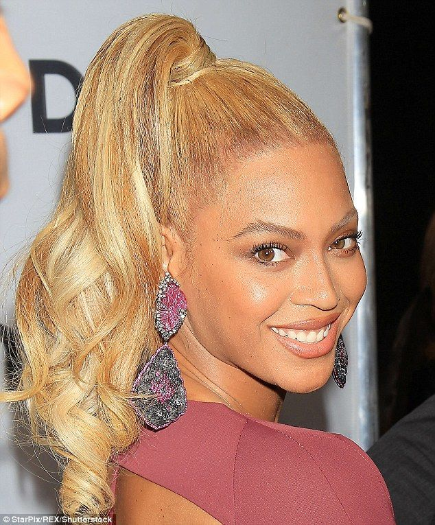 Beyoncé's trusted make-up artist Sir John has revealed the secrets behind the star's perfect eyelashes - with not a falsie in sight. He famously worked with the star on her Mrs. Carter Show World Tour in 2014