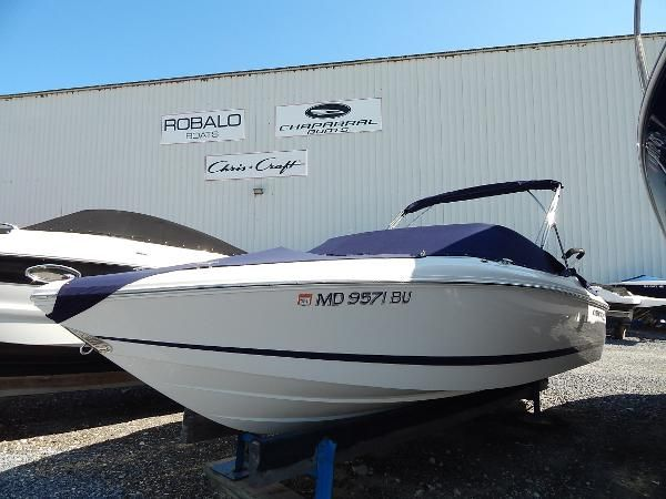 2007 Cobalt 200 Bowrider, Somers Point New Jersey - boats.com