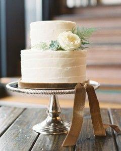 64 best small wedding cakes images on pinterest small wedding 24 small wedding cakes with a big presence junglespirit Choice Image