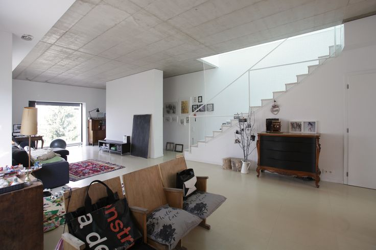 Menő budapesti lakások: Hihetetlen, mennyi ötletet sűrítettek ebbe a budai házba - Az én menő lakásom