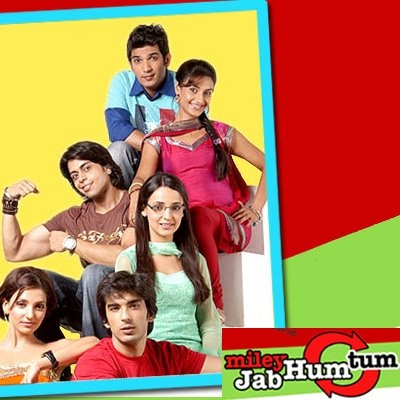 Miley Jab Hum Tum - the most hip campus based TV show