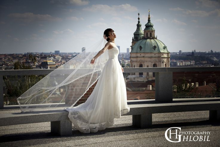 Prague wedding photography - Prague wedding photographer