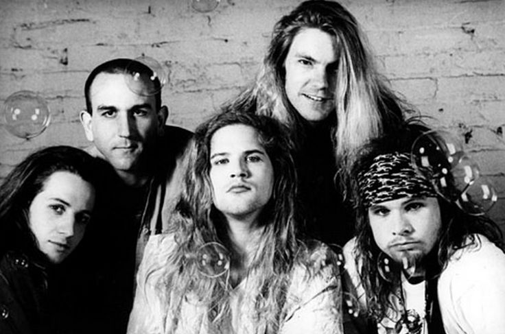 Pearl Jam and their fans bought a new home for Andrew Wood's mother Toni Wood, the mother of Mother Love Bone frontman, was living in a leaky, dilapidated trailer