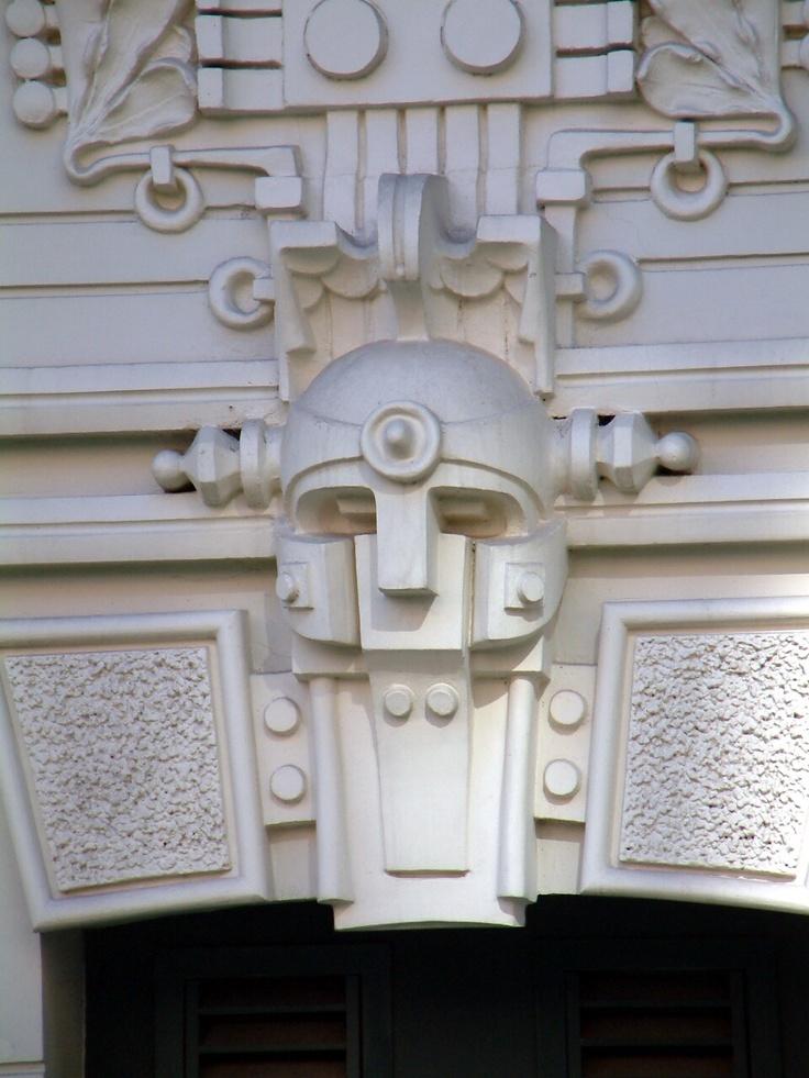 Robot in Riga?