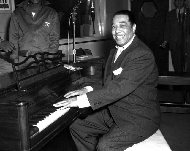 "Who are five members of the Jazz Age?: Edward Kennedy ""Duke"" Ellington"