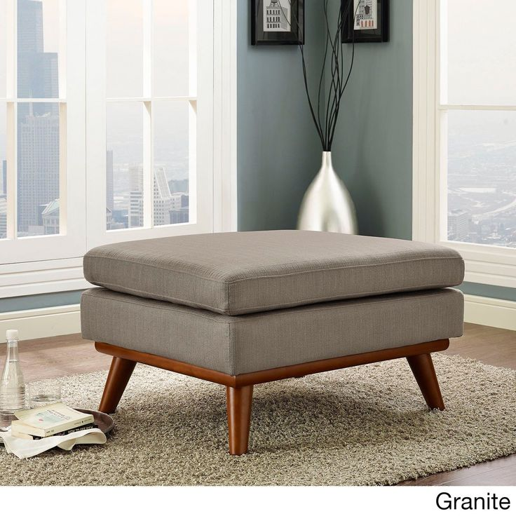 Best 25 Fabric Ottoman Ideas On Pinterest Upholstered Footstool Fabric Coffee Table And