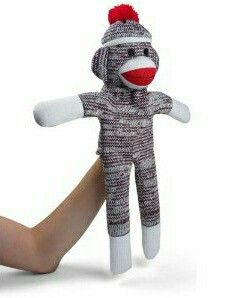 """""""We are only puppets, our strings are being pulled by unknown forces.""""  -Georg Buchner #quotes #GeorgeBuchner #puppets #strings #pulled #unknown #forces #sockmonkee"""