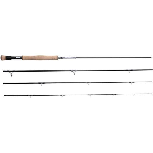 Scierra SRX Fly Rods are perfect for Stillwater fishing after trout. #scierra #flyfishing #flyrod #fishingrod #fishing