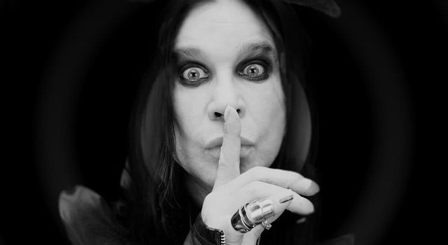 Auguri ad Ozzy Osbourne che compie oggi 64 anni