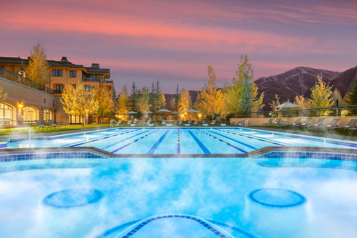 Where to Spring Ski Like a Celeb   Looking to go on a ski trip similar to that of your favorite celebrity? Get all the details on Sun Valley, here.